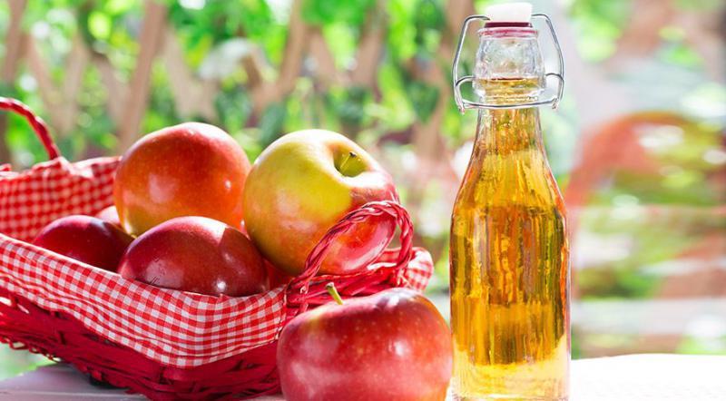 Elma Sirkesi Karaciğer Kullanımı Ve Faydaları Sirkegentr